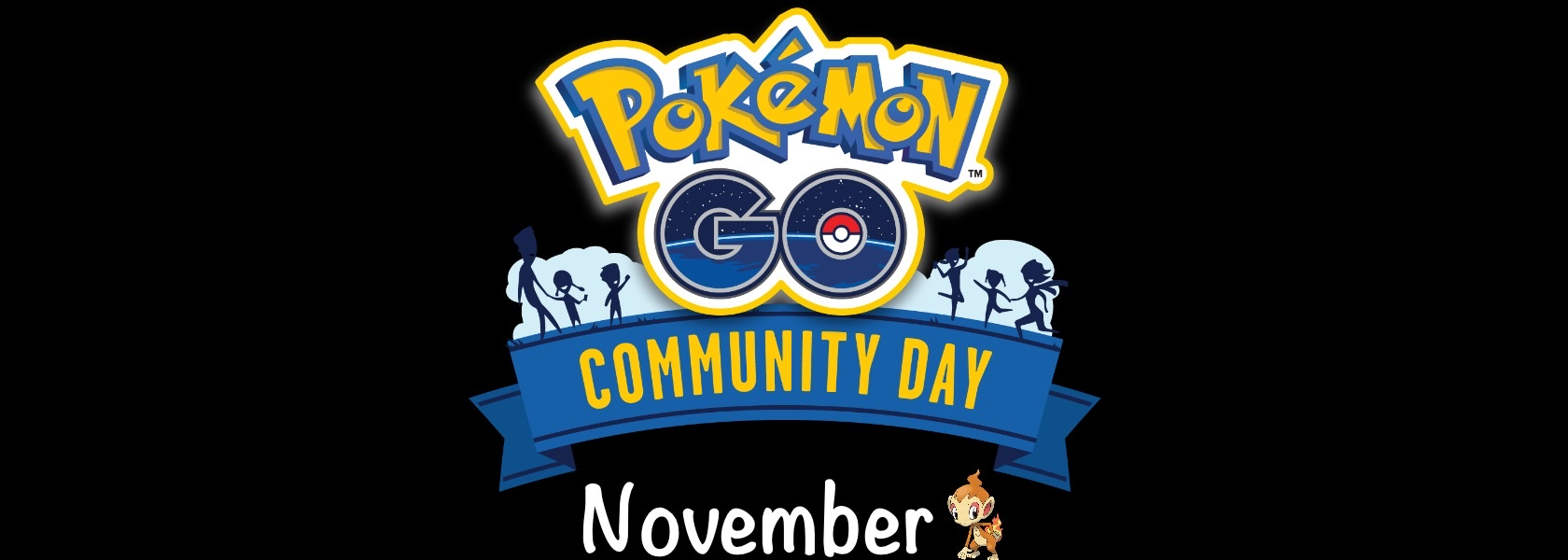 De Pokémon Go Community Day van november draait alles om Chimchar