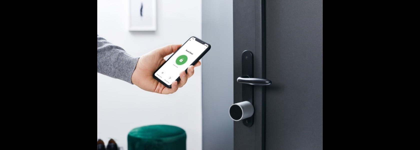 Netatmo introduceert NFC Smart Lock met HomeKit