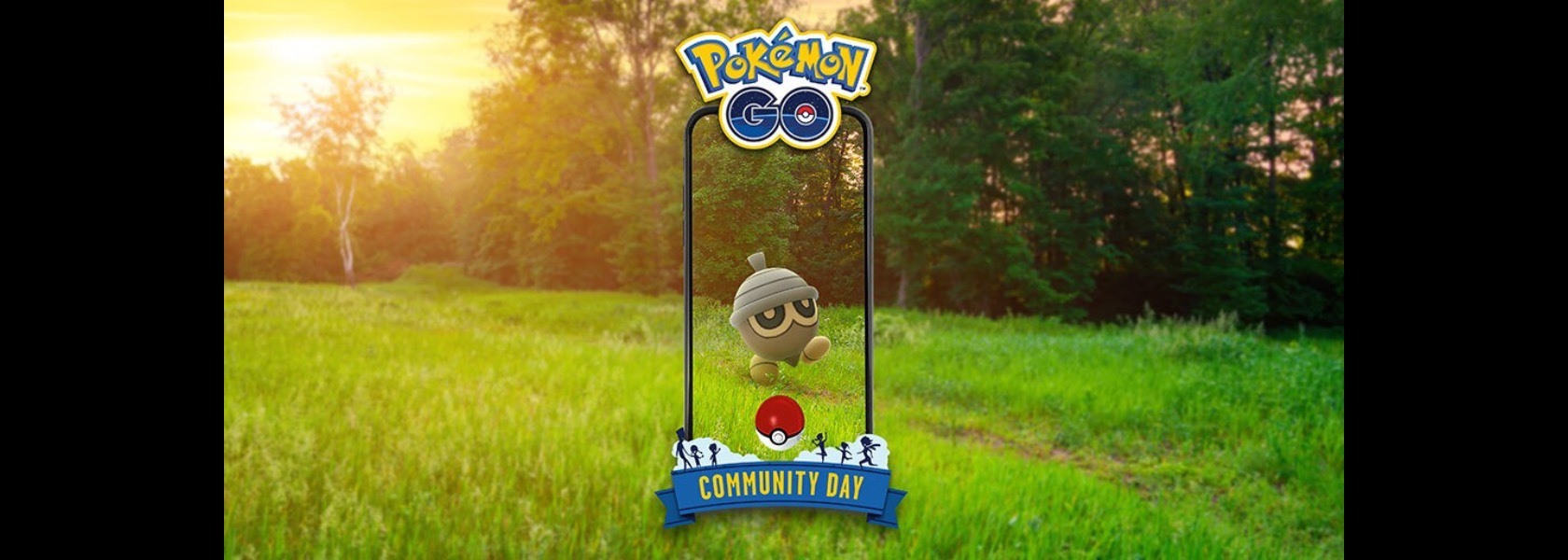 Grijp Shiny Seedot Tijdens mei Community Day